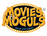 Team Building logo Movies &amp; Moguls